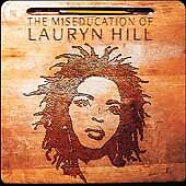 The Miseducation of Lauryn Hill - audio cassette tape