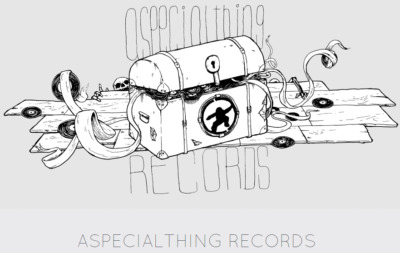 ASPECIALTHING RECORDS vinyl collection