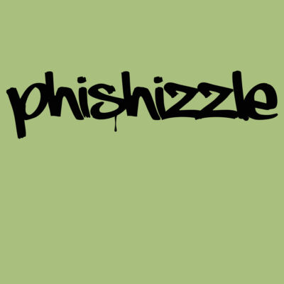 Phish Lot Shirt - PHISHIZZLE