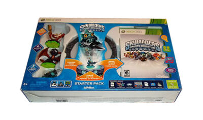 Skylanders Spyro's Adventure FREE SHIPPING!!! includes 5 extra charachters!!!!!!