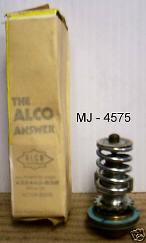 ALCO Controls - Valve Cage Assembly in Original Box - P/N: X22440-B3B (NOS)