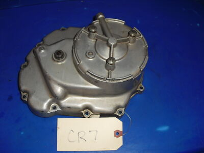 TRX200 TRX 200 FOURTRAX ENGINE RIGHT SIDE CASE CLUTCH COVER sm