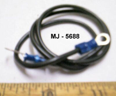 Heale Manufacturing Co. Inc. - Engine Ignition Lead Wire - P/N: XH8054 (NOS)