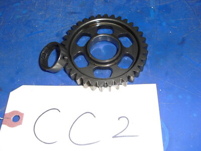 TRX250 TRX 250 RECON TRANSMISSION COUNTERSHAFT TRANS SECOND 2ND SHAFT GEAR 34T