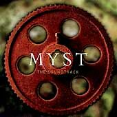 Myst (Video Game Soundtrack) by