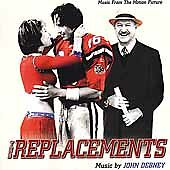 The Replacements (2000 Film) by John Debney, Various Artists - Soundtracks