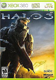 Halo 3 - Xbox 360 by