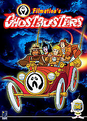 Filmation's Ghostbusters - The Animated Series, Vol. 1 by Peter Cullen, Pat Fra