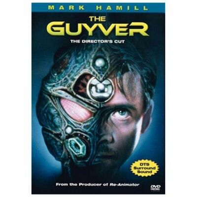 The Guyver by