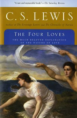 The Four Loves, C.S. Lewis, Acceptable Book