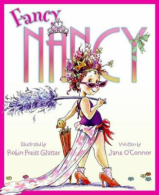 Fancy Nancy, Jane O'connor, Good Book