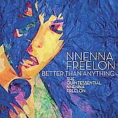 Better Than Anything, Freelon, Nnenna, Very Good