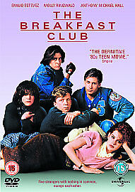 The Breakfast Club (High School Reunion Collection) by Molly Ringwald, Emilio E