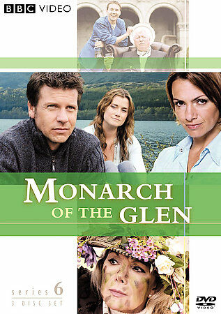 Monarch of the Glen - Series Six by
