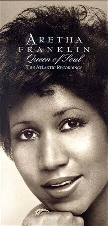 Queen of Soul: The Atlantic Recordings by