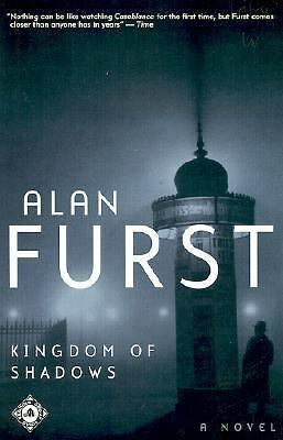 Kingdom of Shadows by Furst, Alan
