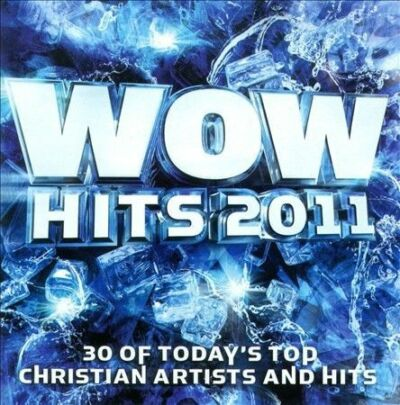 Wow Hits 2011, Various Artists, Good