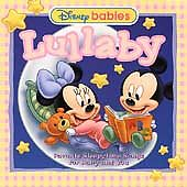Disney Baby Lullaby: Favorite Sleepytime Songs for Baby and You by Various Arti
