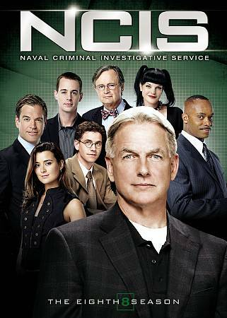 NCIS: Season 8 by Paramount
