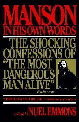Manson in His Own Words, Charles Manson, Good Book