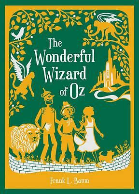 The Wonderful Wizard of Oz by Baum, L. F.