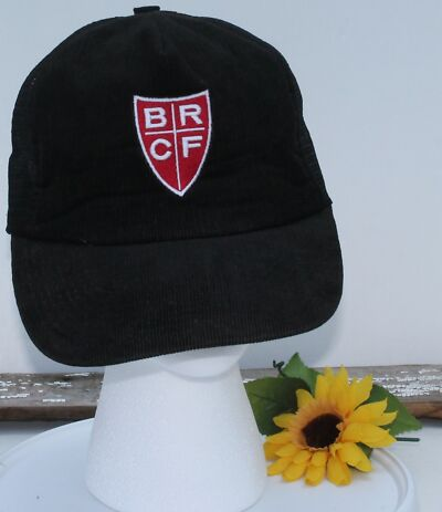 BRCF Brotherhood's Relief & Compensation Fund Snapback Cap