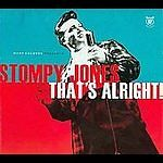 That's Alright by Stompy Jones