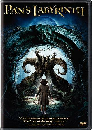 Pan's Labyrinth by