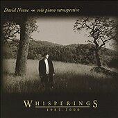 Whisperings: The Best of David Nevue by