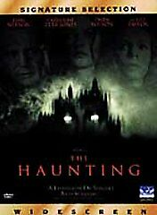 The Haunting by