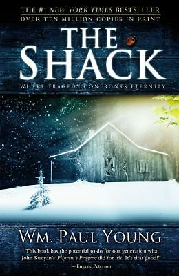 The Shack, William P. Young, Acceptable Book