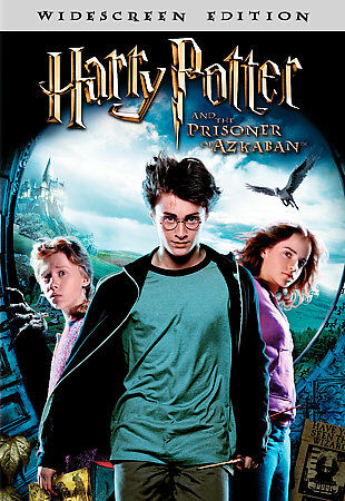 Harry Potter and The Prisoner of Aksarben