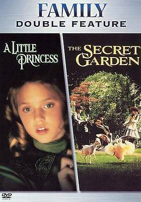 A Little Princess / The Secret Garden by Various