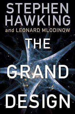 The Grand Design by Hawking, Stephen, Mlodinow, Leonard