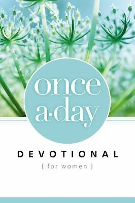 Once-A-Day Devotional for Women, Zondervan, Good Book