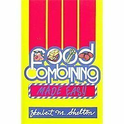 Food Combining Made Easy by Herbert M. Shelton