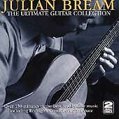 Julian Bream Ultimate Guitar Collection, , Acceptable
