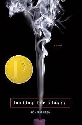 Looking For Alaska by Green, John