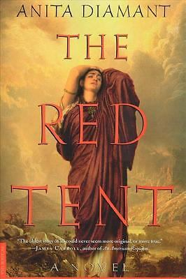 The Red Tent, Anita Diamant, Good Book