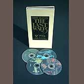 The Last Waltz, The Band, Good Original recording remastered, L