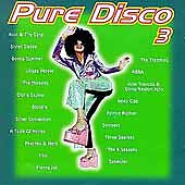 Pure Disco 3, Various Artists, Good