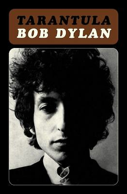 Tarantula, Bob Dylan, Good Book