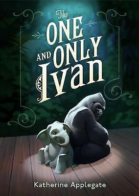 The One and Only Ivan, Applegate, Katherine, Good Book