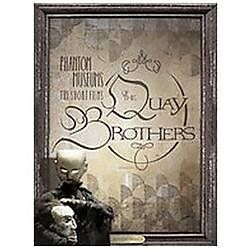 Phantom Museums: The Short Films of the Quay Brothers (DVD, 2007, 2-Disc Set)