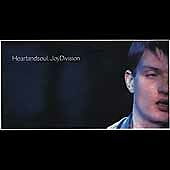 Heart & Soul, Joy Division, Acceptable Original recording remastered, B