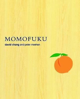 Momofuku by Chang, David, Meehan, Peter