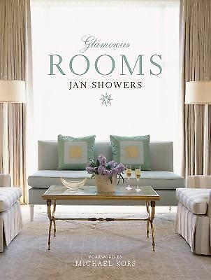 Glamorous Rooms, Showers, Jan, Good Book