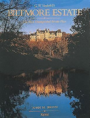Biltmore Estate: The Most Distinguished Private Place, Bryan, John, Acceptable B