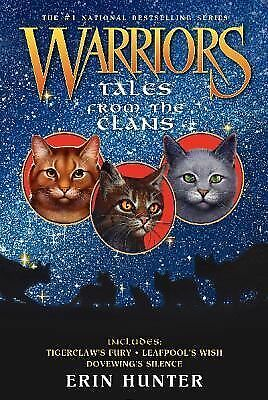 Warriors: Tales from the Clans by