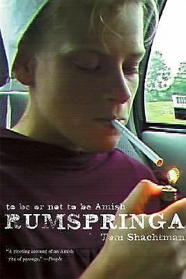 Rumspringa: To Be or Not to Be Amish by
